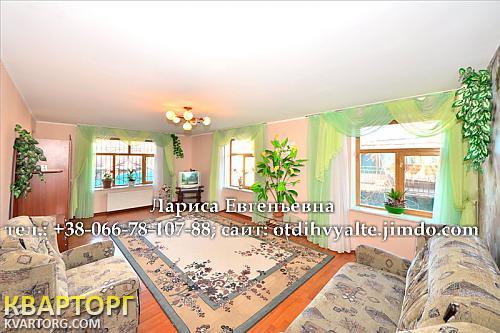 сдам 3-комнатную квартиру. АР Крым,  Заречная  - фото 2