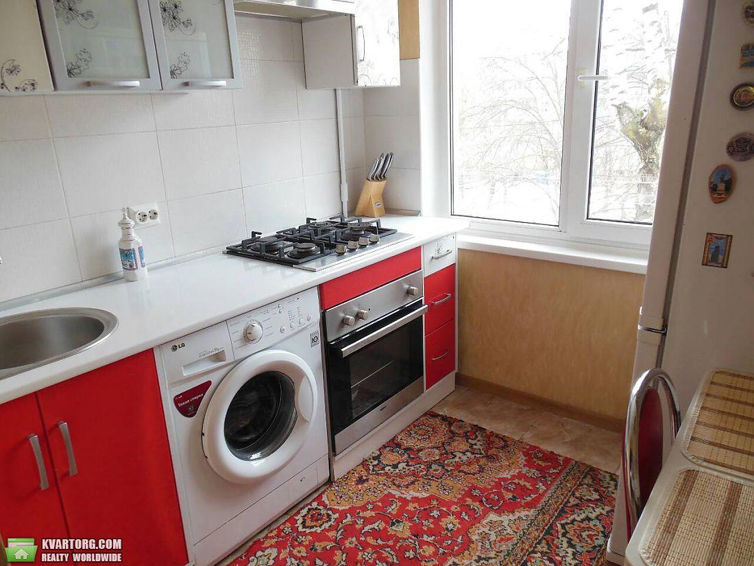 продам 2-комнатную квартиру Одесса, ул.Бочарова 12 - Фото 9