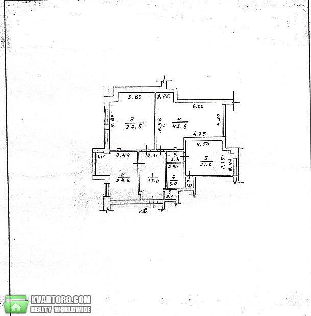 продам 3-комнатную квартиру Одесса, ул.Педагогический переулок 3/2 - Фото 10