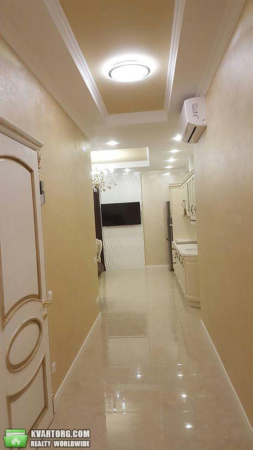 сдам 2-комнатную квартиру Киев, ул. Саксаганского 37к - Фото 8
