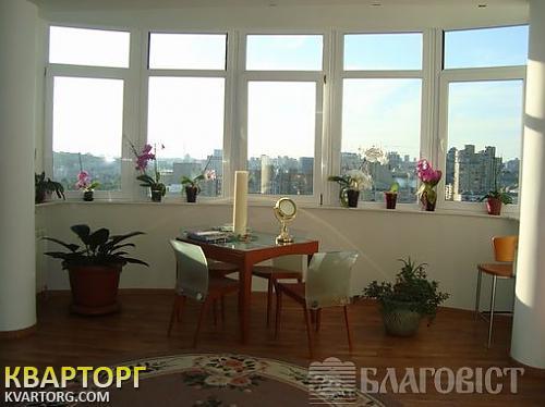 продам 5-комнатную квартиру Киев, ул.Горького 140 - Фото 6