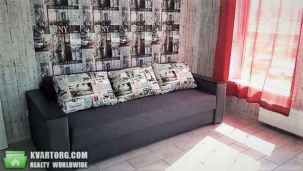 сдам 1-комнатную квартиру Киев, ул. Победы пр 67А - Фото 3