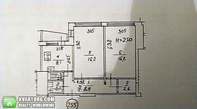 продам 2-комнатную квартиру Киев, ул. Героев Сталинграда пр 9а - Фото 2