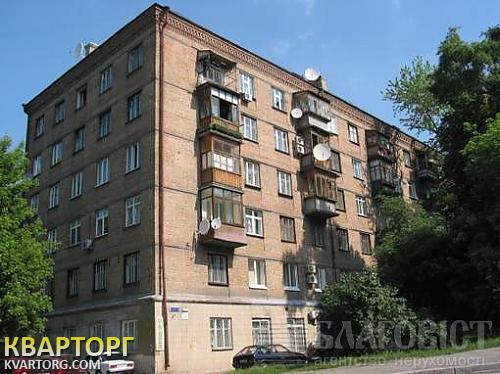 продам 2-комнатную квартиру Киев, ул. Щорса