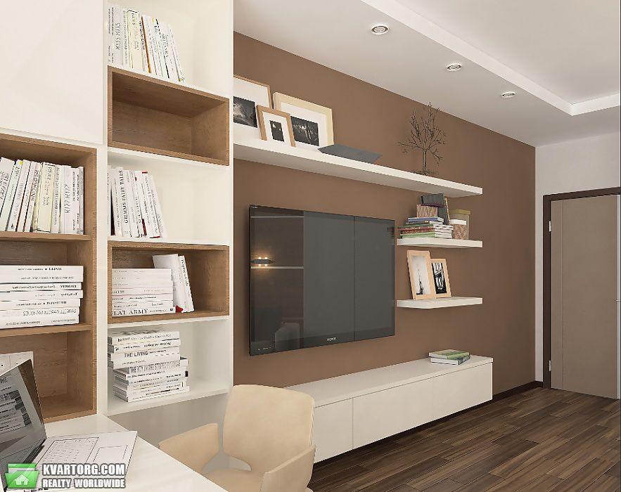 сдам 2-комнатную квартиру Киев, ул.вышгородская  45 - Фото 4