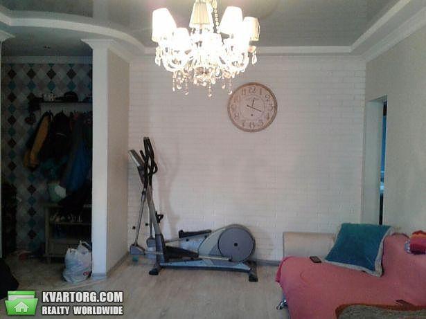 продам 3-комнатную квартиру. Киев, ул. Полевой пер 3. Цена: 43000$  (ID 2235705) - Фото 1