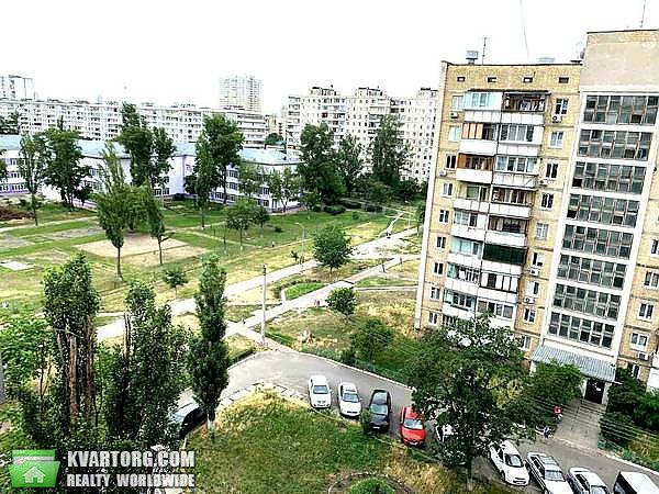 продам 1-комнатную квартиру Киев, ул. Оболонский пр 15а - Фото 4