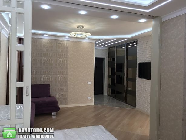 сдам 1-комнатную квартиру Киев, ул. Богдановская 7б - Фото 2