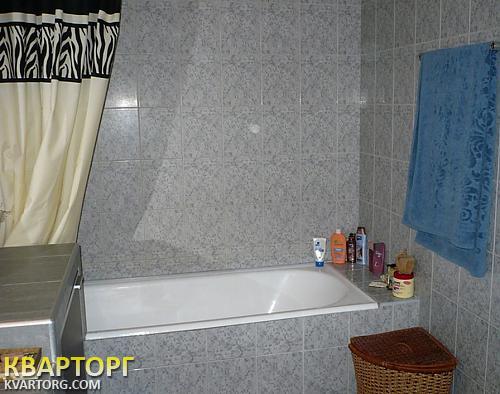 сдам 2-комнатную квартиру Киев, ул. Толстого - Фото 5