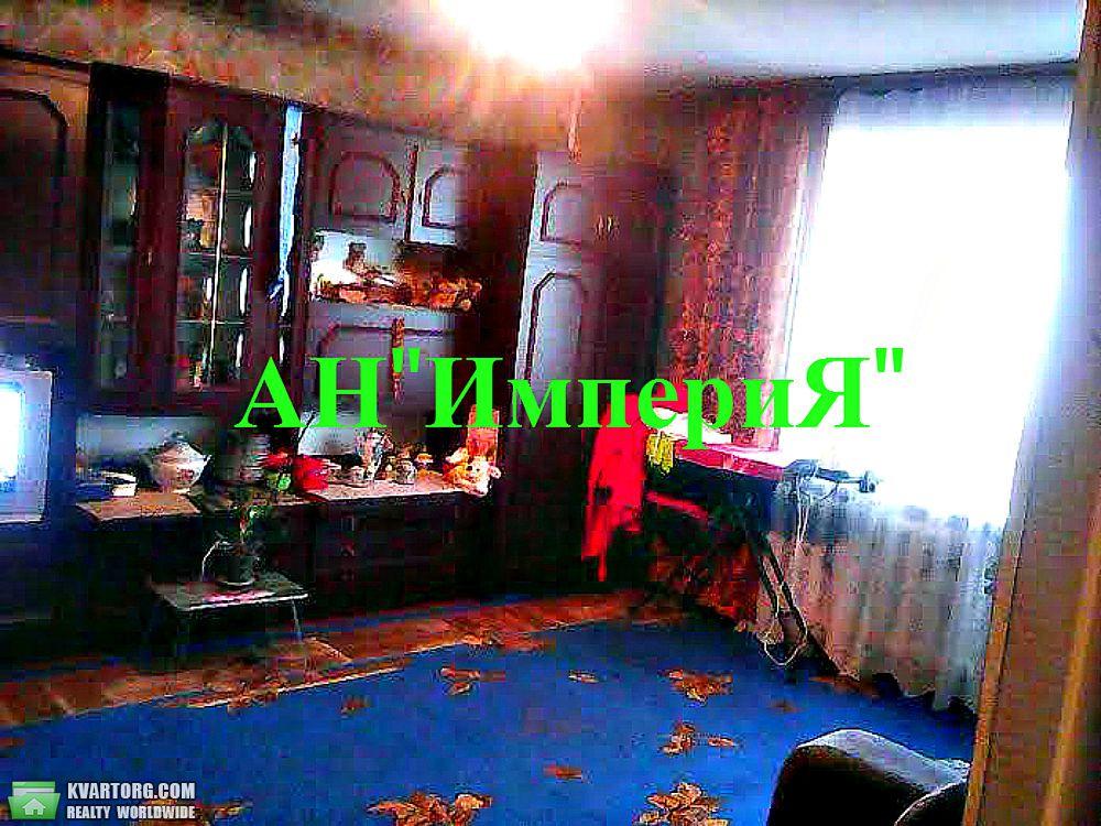 продам 1-комнатную квартиру Киевская обл., ул.Карбышева 51 - Фото 4