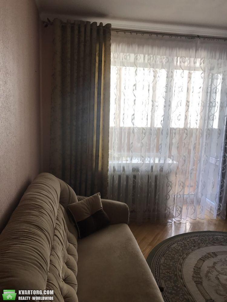 сдам 1-комнатную квартиру Киев, ул. Бажана 26 - Фото 2