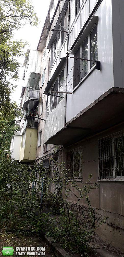 продам 2-комнатную квартиру Одесса, ул.пр.Добровольского - Фото 1