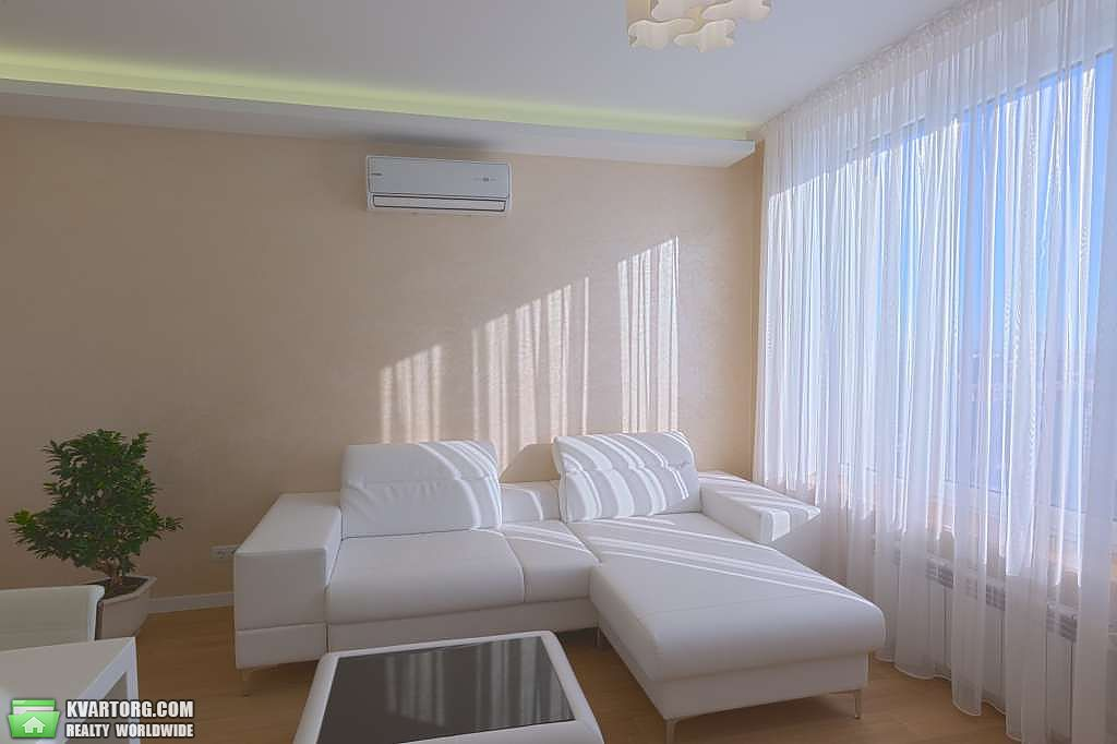 сдам 1-комнатную квартиру Киев, ул. Богатырская 6А - Фото 5