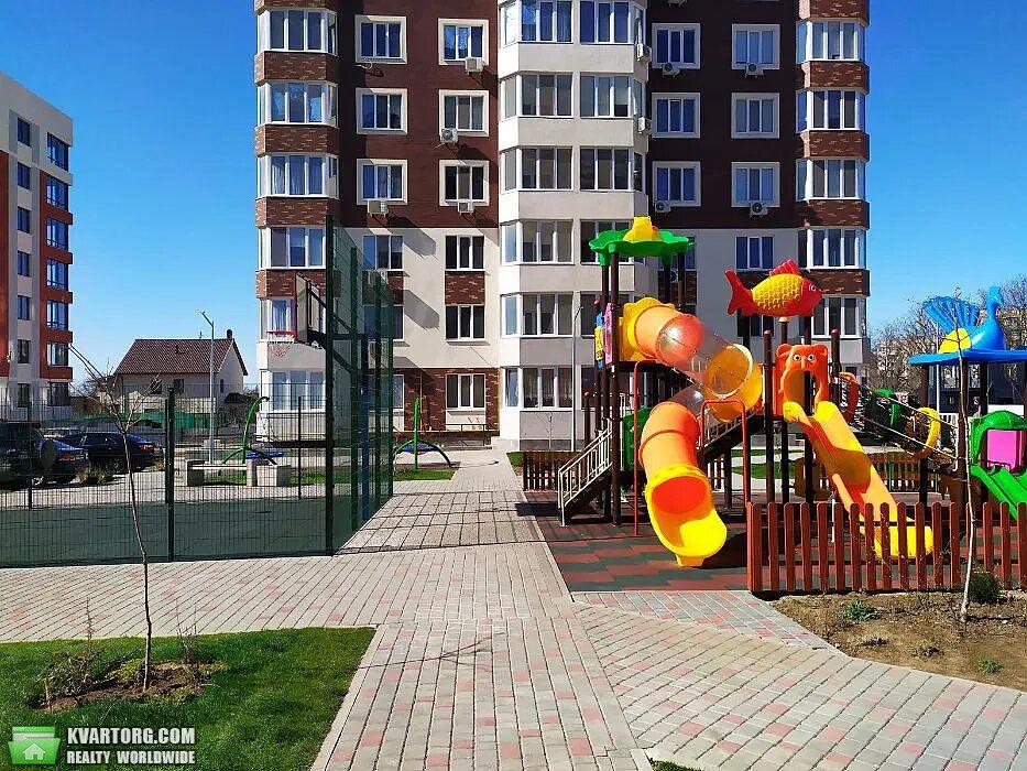 продам 1-комнатную квартиру Одесса, ул.Николаевская 3/8 - Фото 9