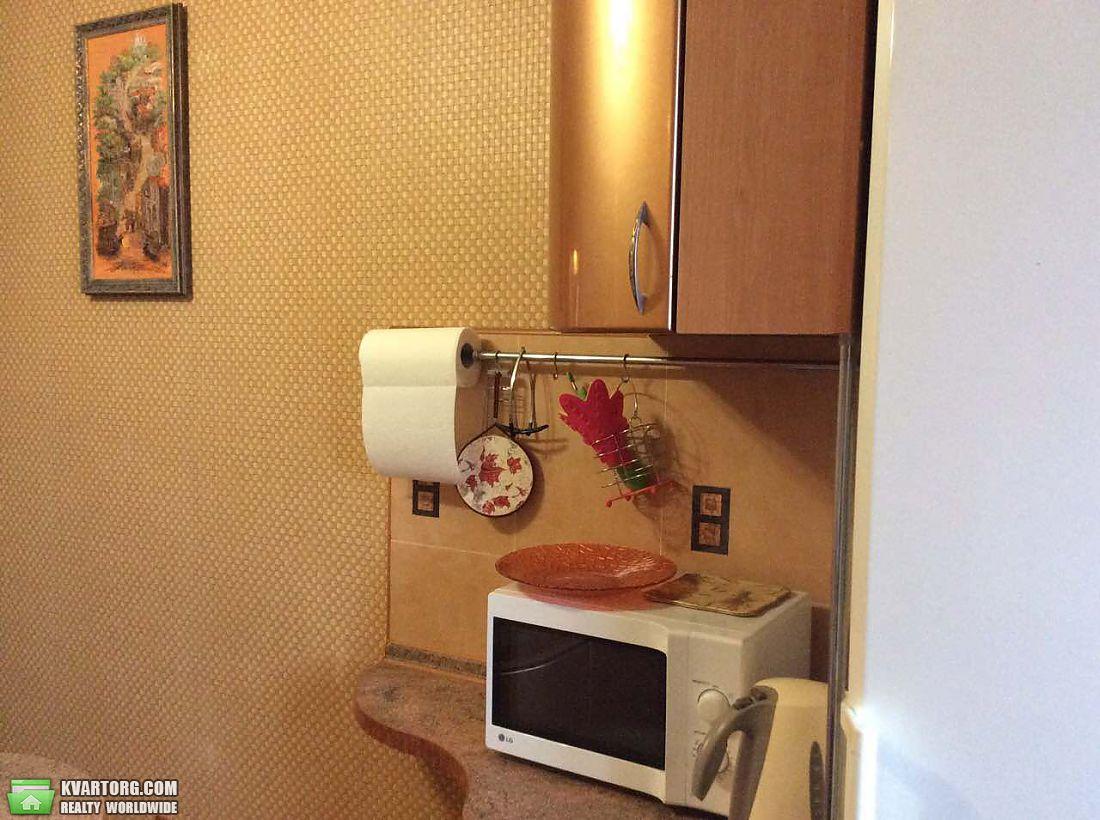 сдам 2-комнатную квартиру Киев, ул. Владимирская 73 - Фото 6