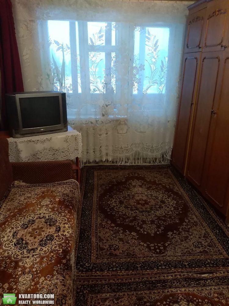 продам 2-комнатную квартиру. Киев, ул.Серова 28. Цена: 28500$  (ID 2182080) - Фото 1