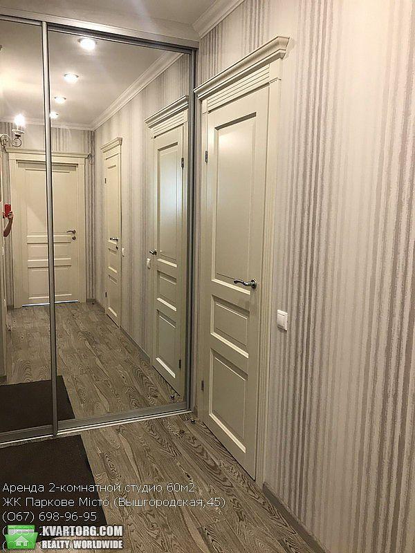 сдам 2-комнатную квартиру Киев, ул. Вышгородская 45 - Фото 10