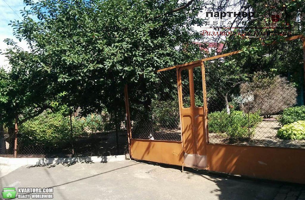 продам участок Одесса, ул.Фонтанская дорога - Фото 1