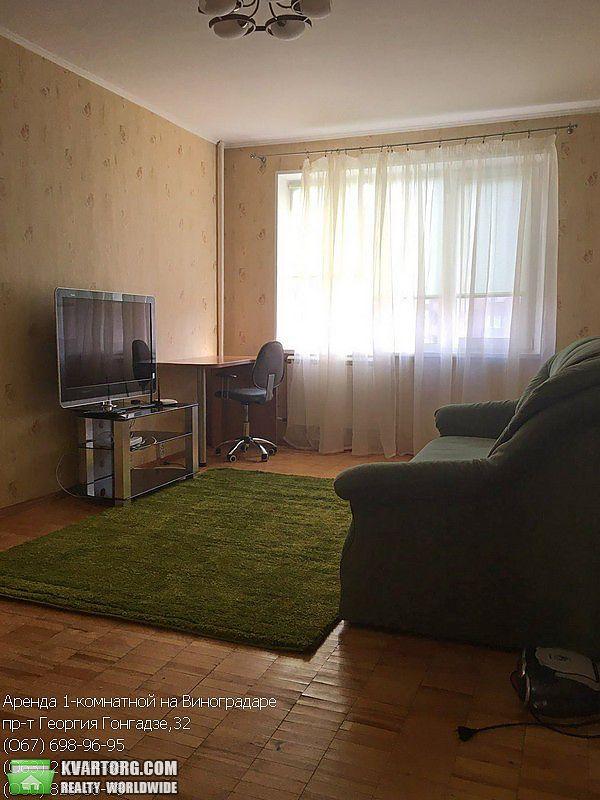 сдам 1-комнатную квартиру Киев, ул. Гонгадзе 32з - Фото 1