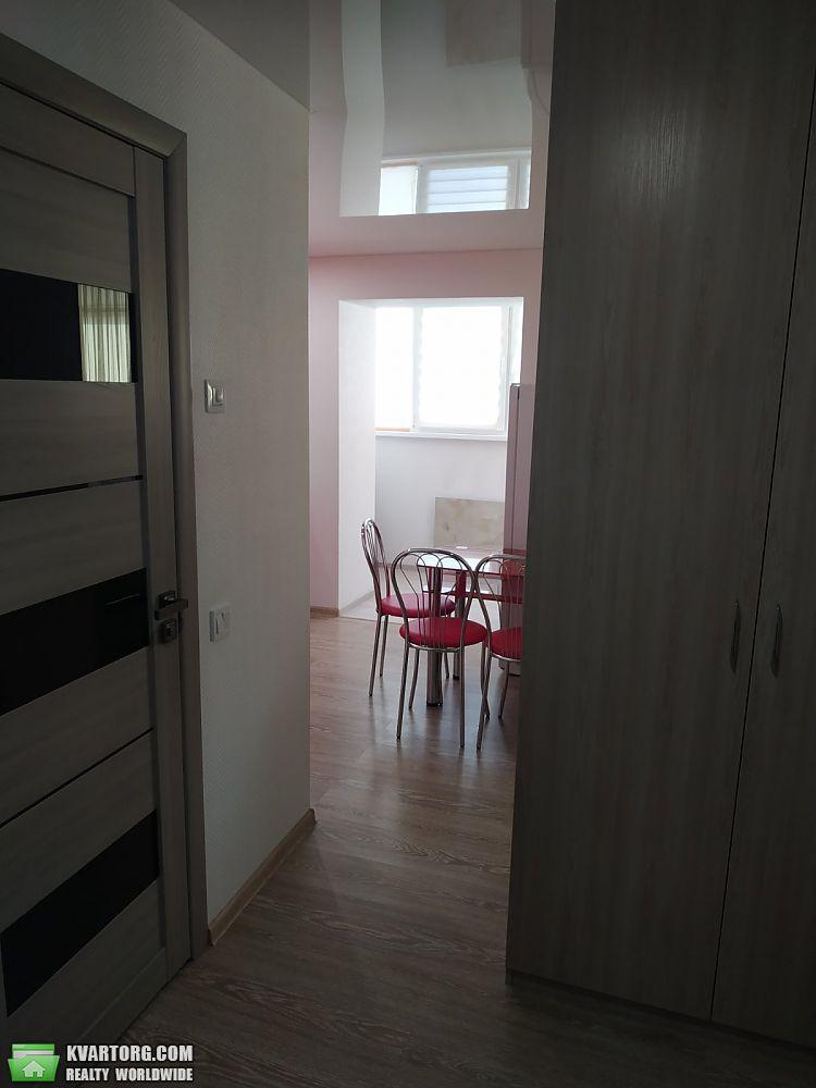 сдам 1-комнатную квартиру Днепропетровск, ул.Кобзарська - Фото 4