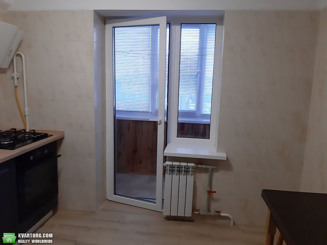 сдам 2-комнатную квартиру Киев, ул.Озерная 30/51 - Фото 10