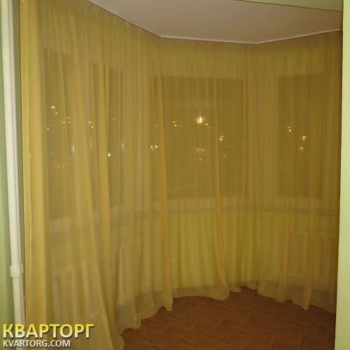 сдам 1-комнатную квартиру Киев, ул. Героев Сталинграда пр 24 - Фото 3