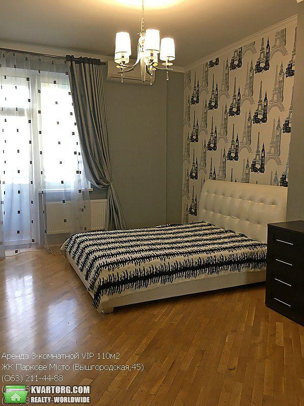 сдам 3-комнатную квартиру Киев, ул. Вышгородская 45 - Фото 8