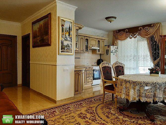 продам 3-комнатную квартиру Киев, ул. Петрицкого 21 - Фото 1