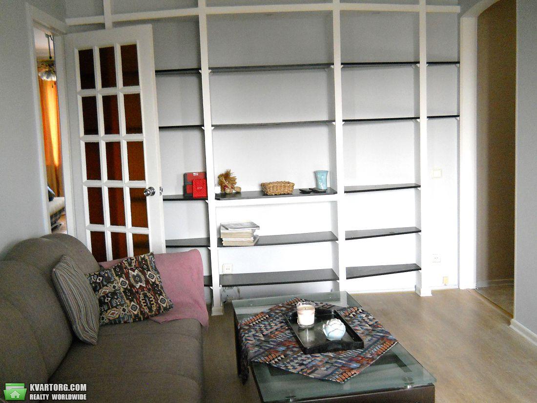 сдам 3-комнатную квартиру. Киев, ул. Бастионная 10. Цена: 570$  (ID 2086525) - Фото 3