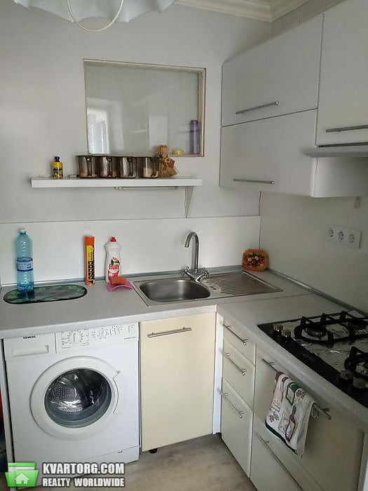 продам 2-комнатную квартиру Киев, ул. Щербаковского 64 - Фото 4