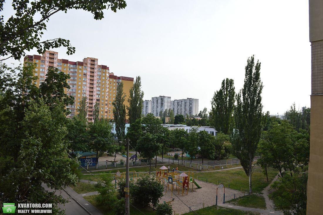 продам 1-комнатную квартиру. Киев, ул. Гайдай 3. Цена: 42900$  (ID 2259565) - Фото 9