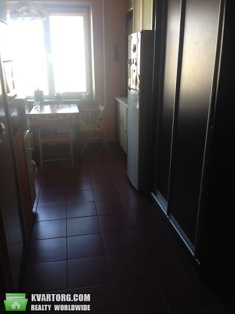 продам 1-комнатную квартиру Киев, ул. Северная 18 - Фото 6