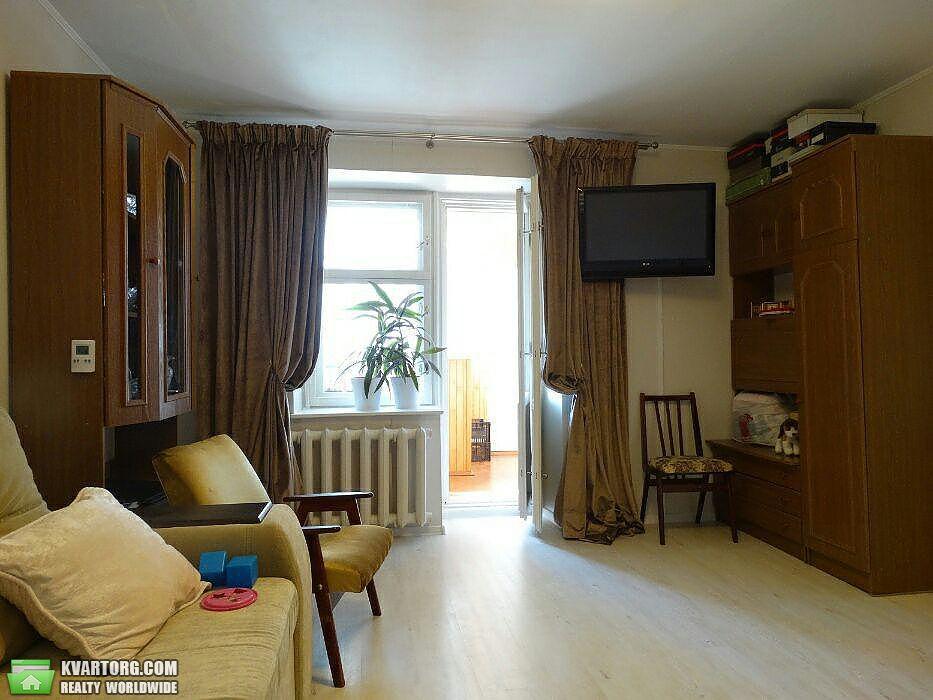 сдам 1-комнатную квартиру. Киев, ул. Вильямса 9. Цена: 345$  (ID 2123500) - Фото 1