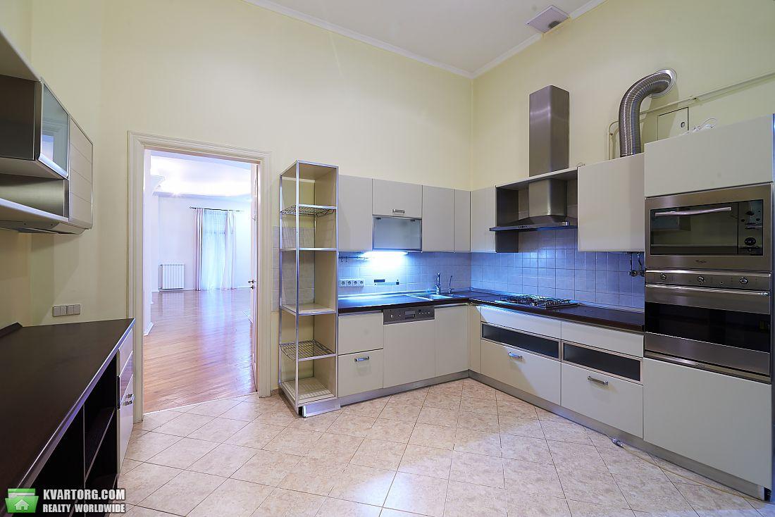 сдам 4-комнатную квартиру Киев, ул. Шелковичная 30А - Фото 1