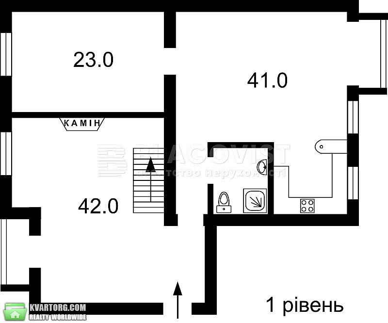 продам 4-комнатную квартиру. Киев, ул. Лютеранская 28а. Цена: 520000$  (ID 2233649) - Фото 1
