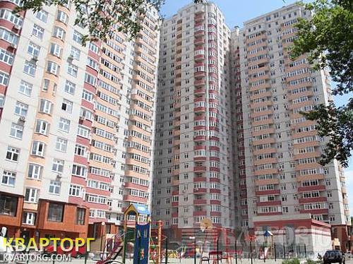 продам 3-комнатную квартиру Киев, ул. Майорова