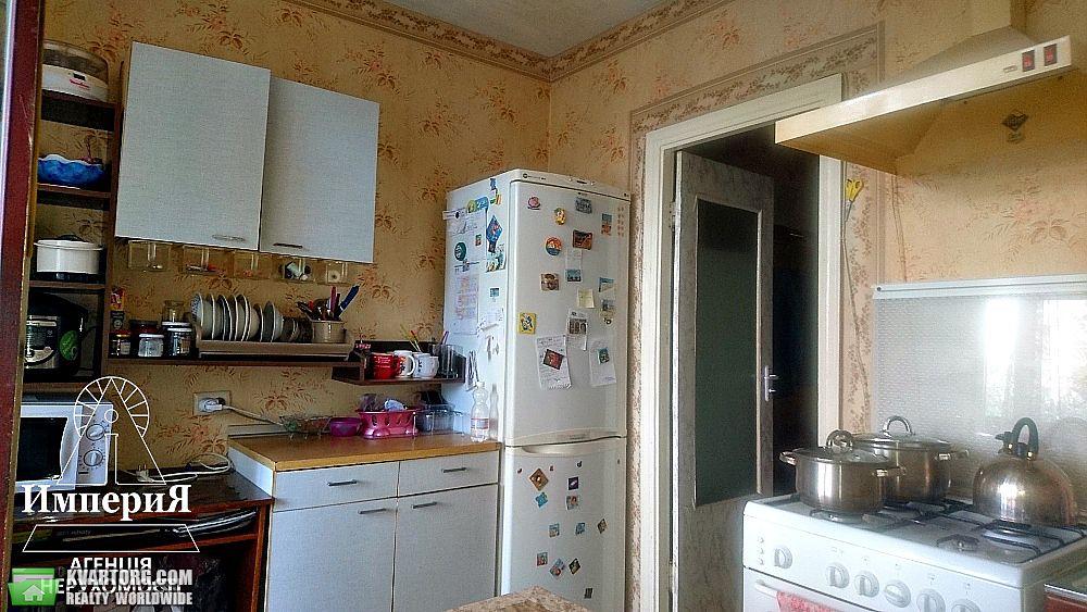 продам 3-комнатную квартиру Киевская обл., ул.Павличенко - Фото 10