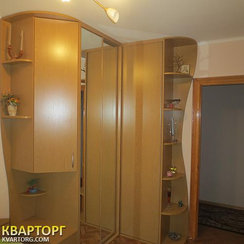 сдам 3-комнатную квартиру. Киев, ул. Приречная 19. Цена: 500$  (ID 1275132) - Фото 4