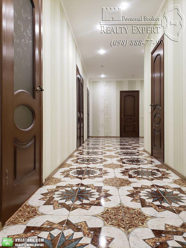 сдам 3-комнатную квартиру Киев, ул.Лобановского  6В - Фото 8