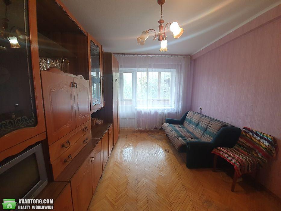 сдам 2-комнатную квартиру Киев, ул. Братиславская 8 - Фото 3