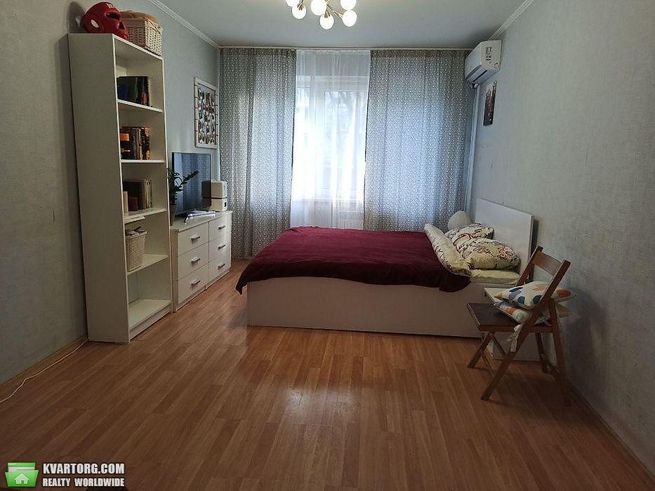 продам 2-комнатную квартиру Киев, ул. Рокоссовского пр 4 - Фото 1