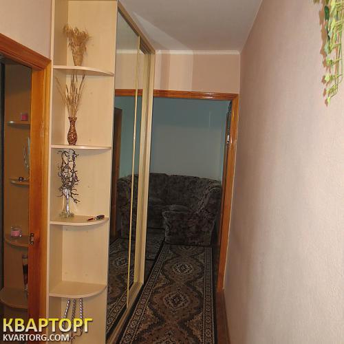 сдам 3-комнатную квартиру. Киев, ул. Приречная 19. Цена: 500$  (ID 1275132) - Фото 7