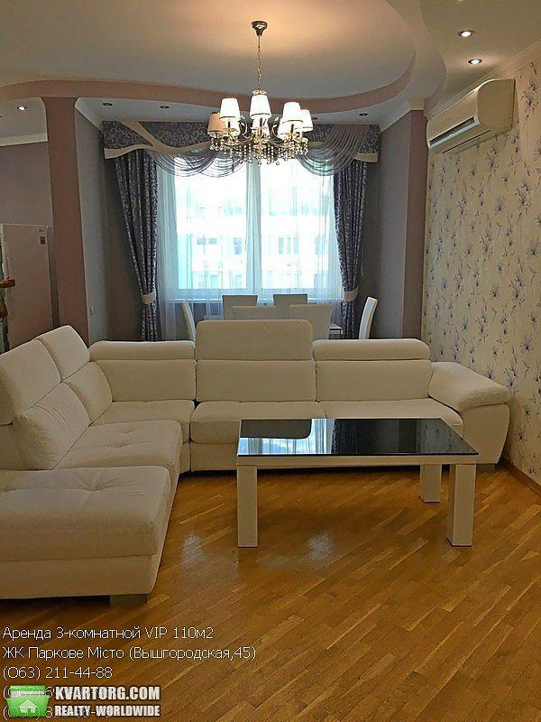 сдам 3-комнатную квартиру Киев, ул. Вышгородская 45 - Фото 2