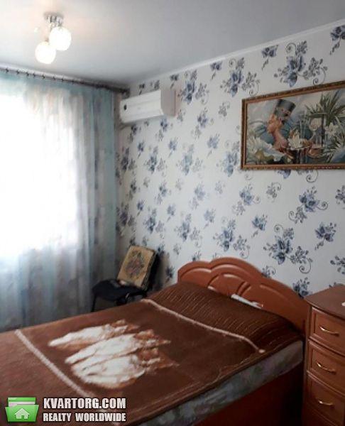 продам 3-комнатную квартиру Одесса, ул.Днепропетровская дорога 76 - Фото 4