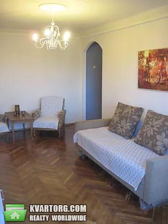 сдам 2-комнатную квартиру Киев, ул. Липковского 15 - Фото 2