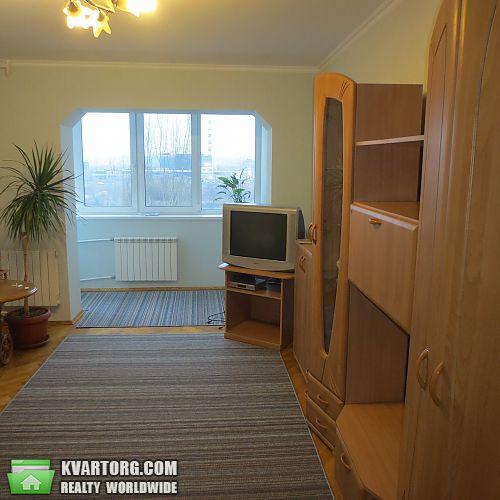 сдам 3-комнатную квартиру. Киев, ул.Приозерная 8. Цена: 520$  (ID 1576256) - Фото 2