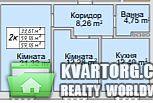 продам 2-комнатную квартиру Львов, ул.Новий яричів - Фото 8