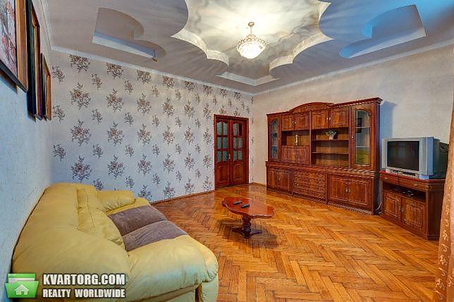 сдам квартиру посуточно Киев, ул.Пирогова 2 - Фото 3