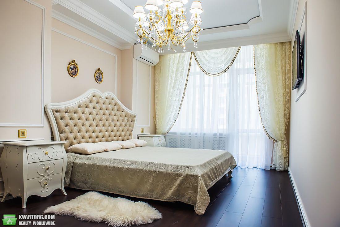 сдам 3-комнатную квартиру Киев, ул.Драгомирова 20 - Фото 3