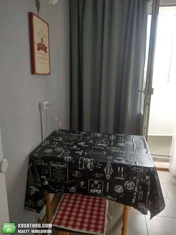 продам 1-комнатную квартиру Киев, ул. Дружбы Народов пл 5 - Фото 2